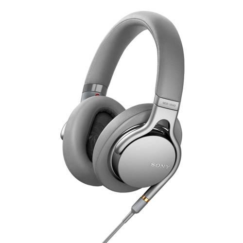 Sony MDR-1AM2S over-ear koptelefoon zilver kopen