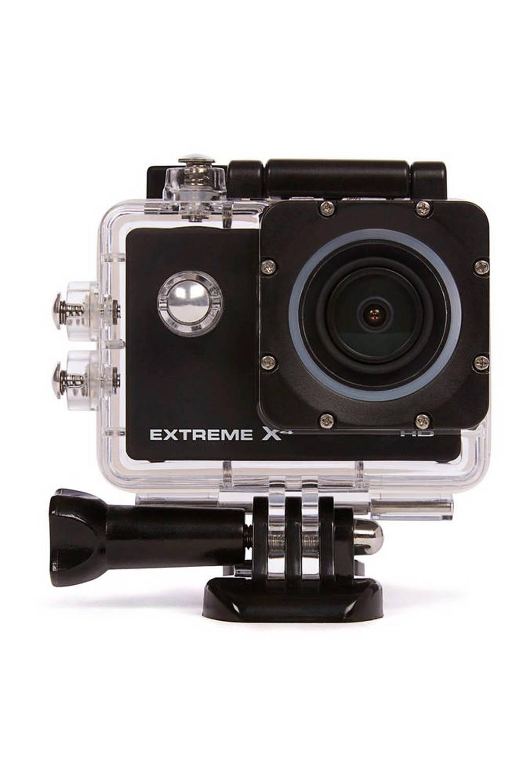 Nikkei Extreme X4 action cam, Zwart