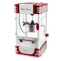 Emerio POM-120650 popcornmaker, Rood