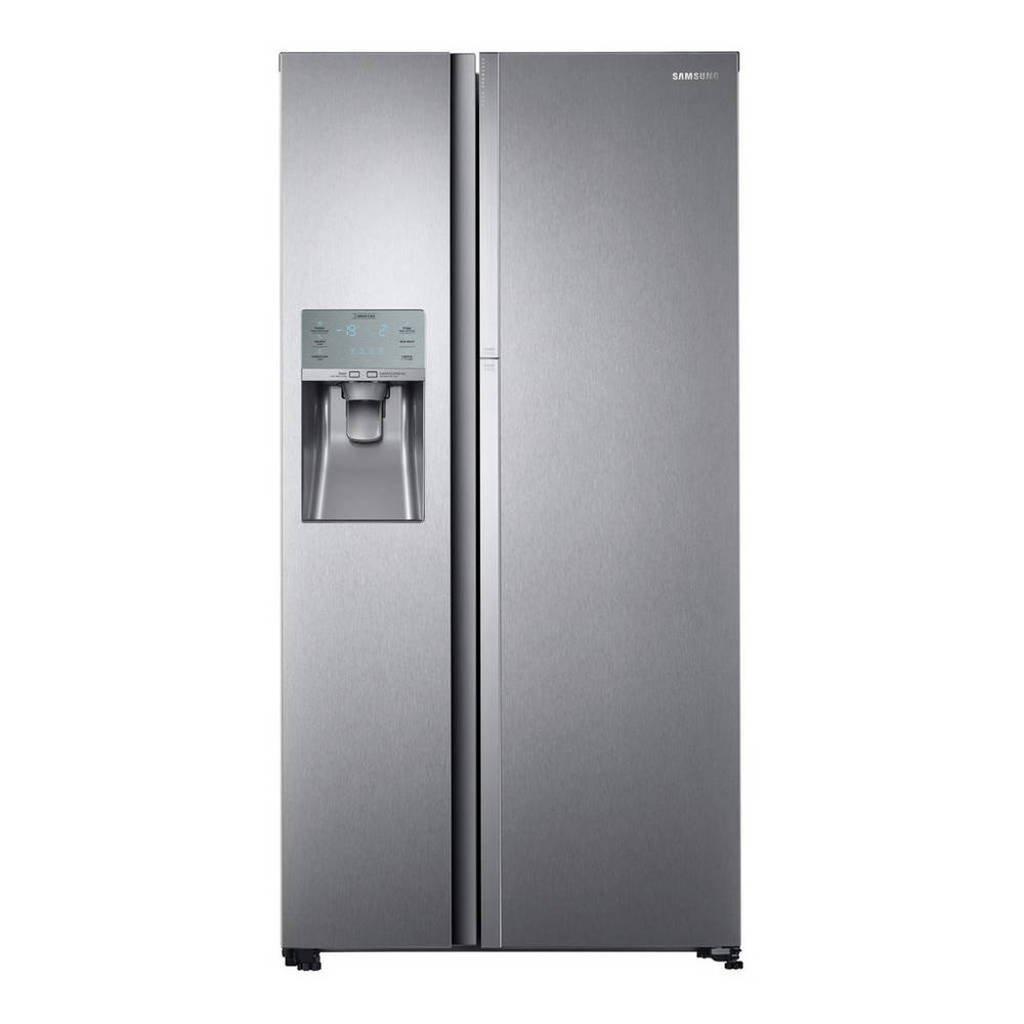 Samsung RH58K6598SL/EG Amerikaanse  door in door koelkast, -
