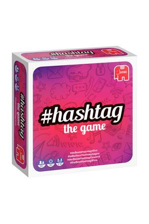 #hashtag the game bordspel