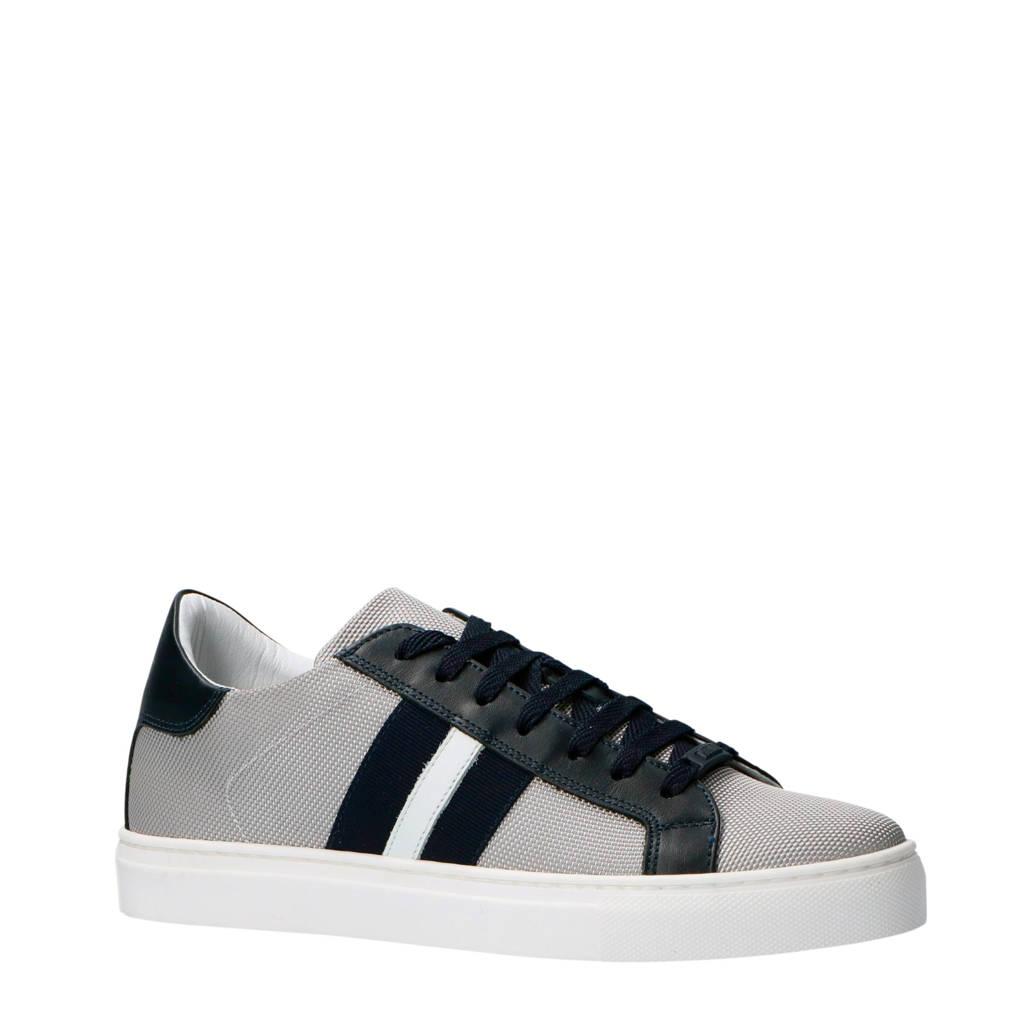 Antony Morato  sneakers grijs, Grijs/blauw