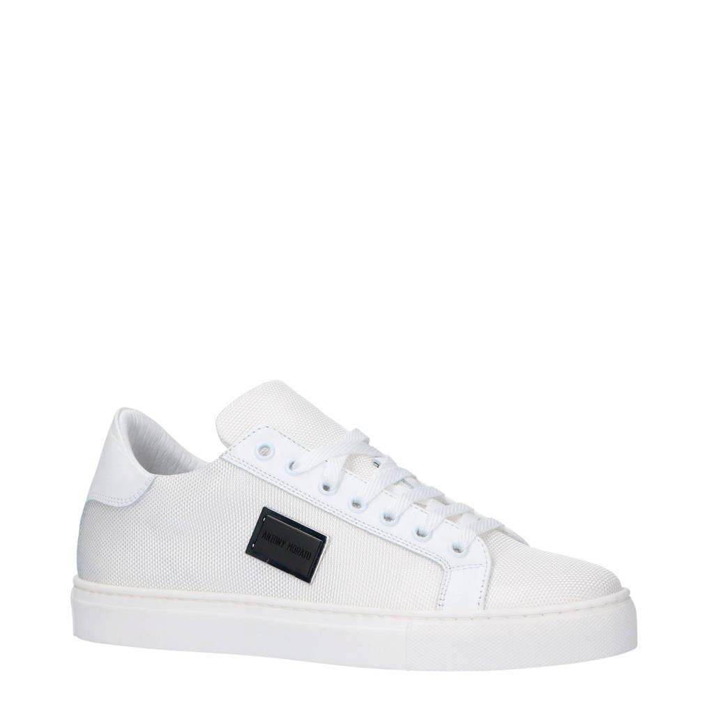 Antony Morato   sneakers wit, Wit