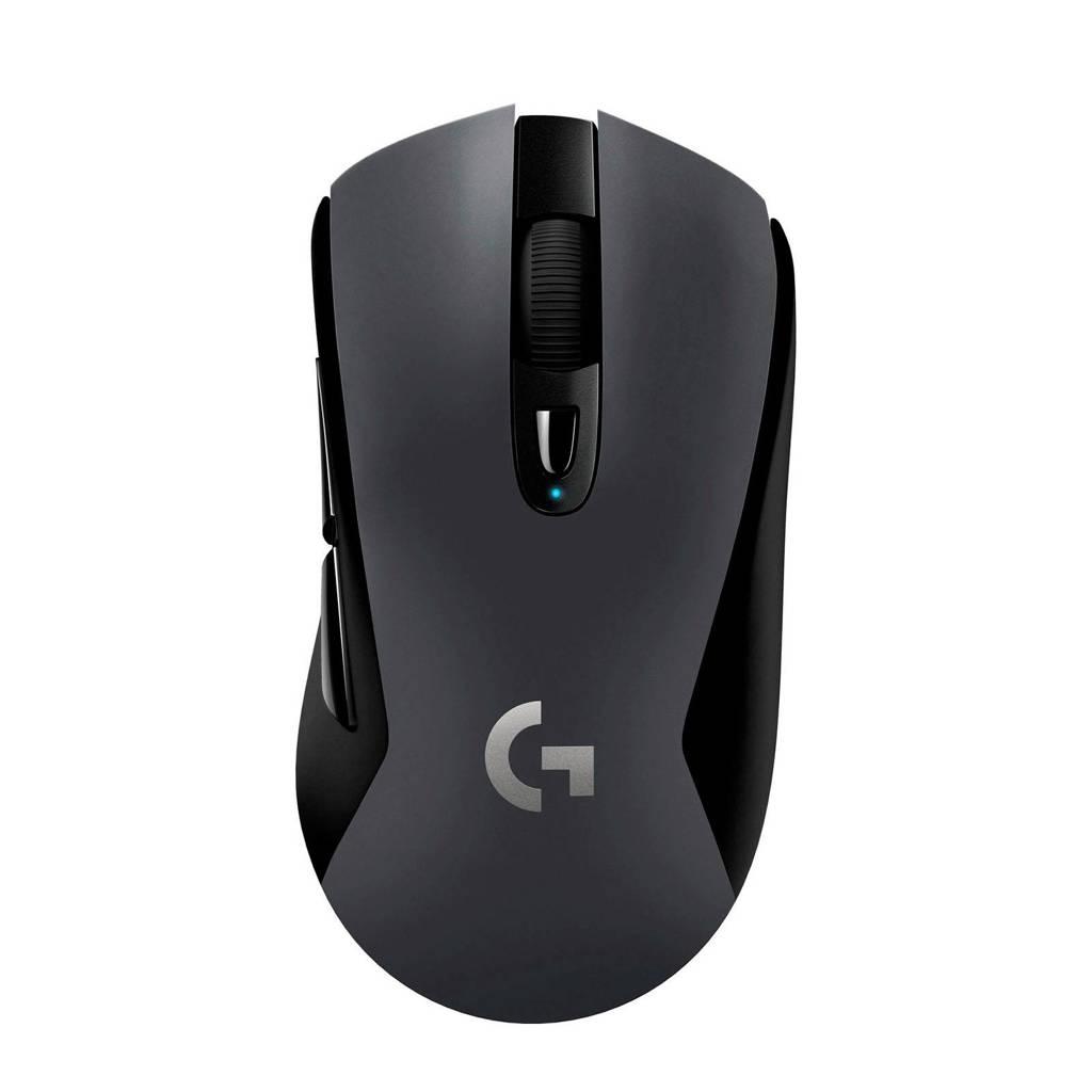 Logitech G603 muis, Zwart