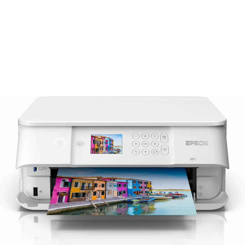 Epson XP-6005 all-in-one printer, Wit