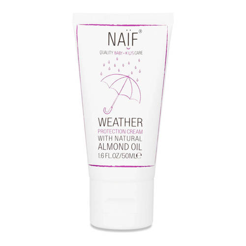 NAÏF weather protection cream 50 ml kopen