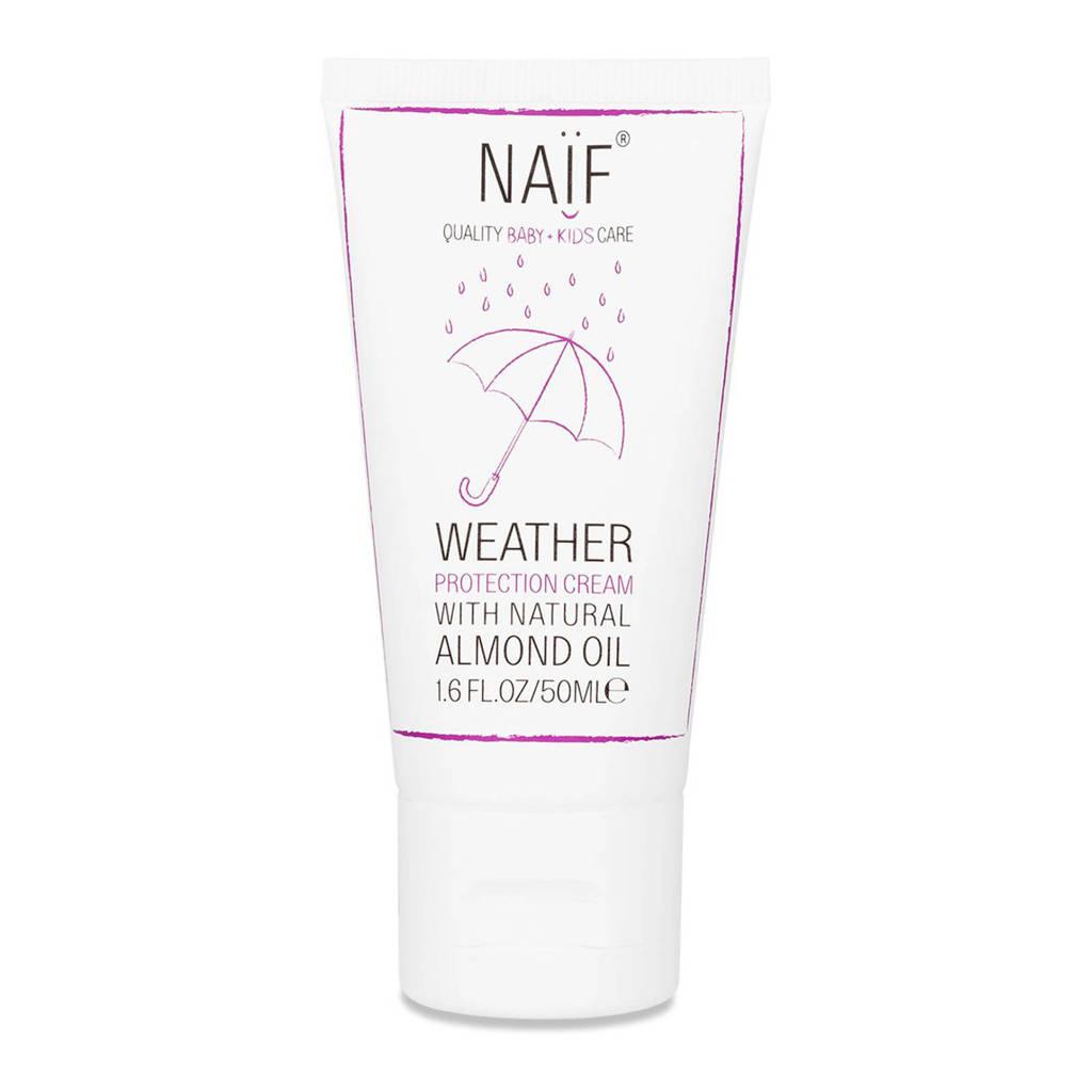 NAÏF weather protection cream 50 ml