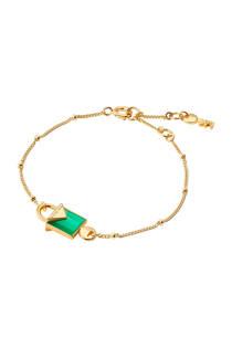 Michael Kors zilveren armband Color goudkleurig - MKC1041AJ710