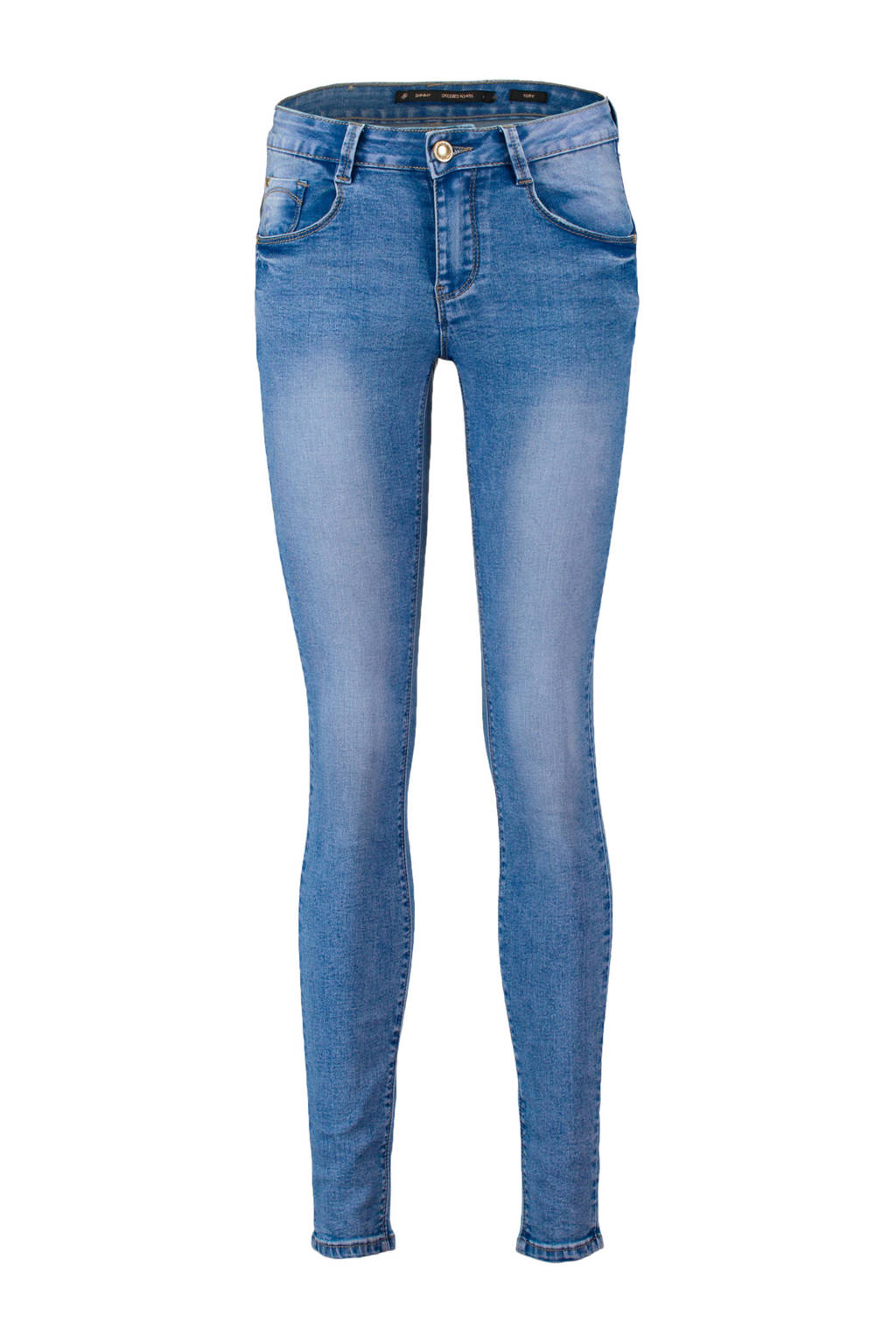 CoolCat push up skinny fit jeans, Super used