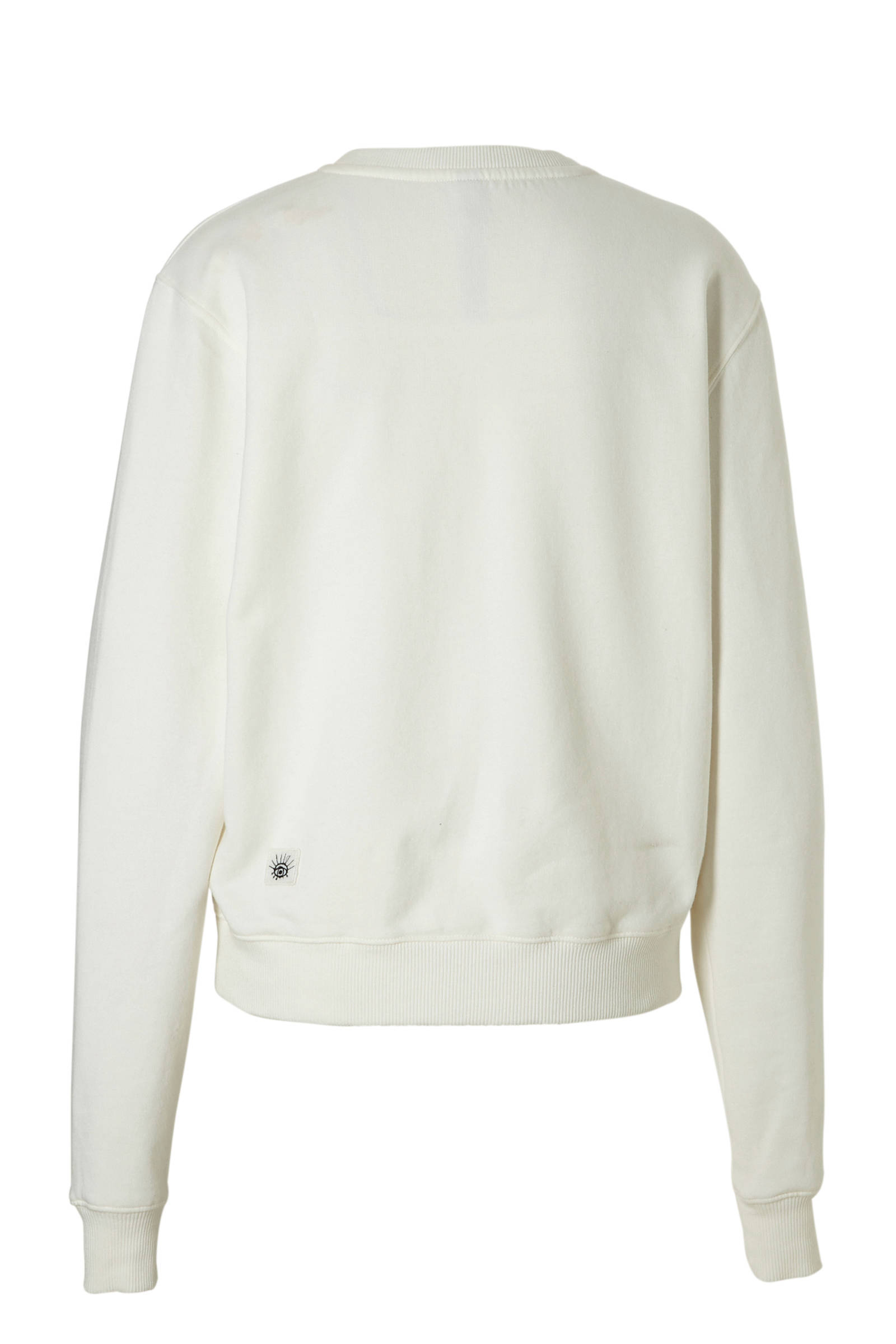 10DAYS sweater met borduursel