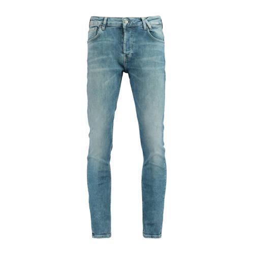 America Today slim fit jeans Ryan light stonewashe