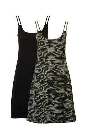 jurk (set van 2)