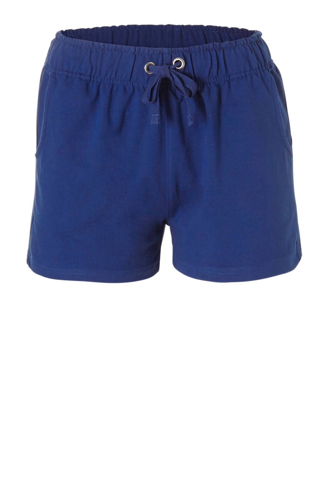 whkmp's beachwave sweat short, Kobaltblauw