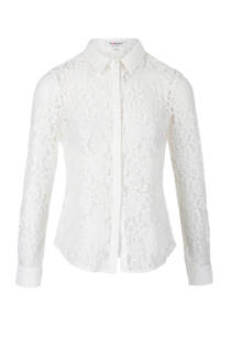 Morgan kanten blouse (dames)