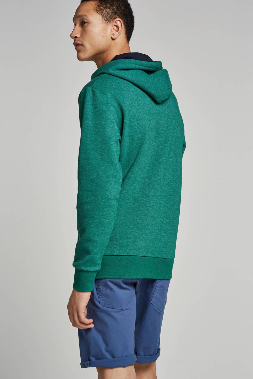 Jack & Jones Core hoodie, Groen
