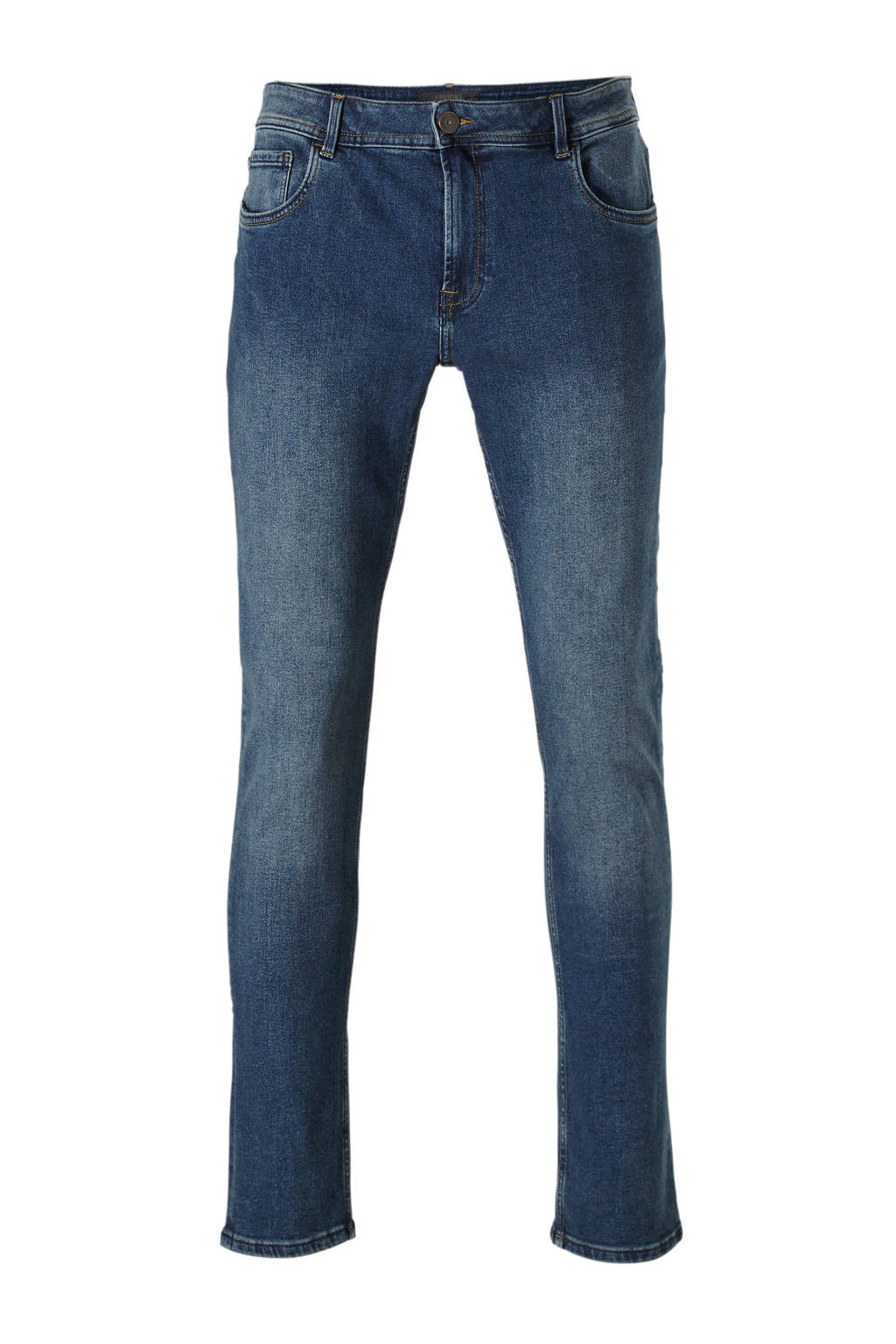 PRODUKT  skinny skinny fit jeans, Dark denim