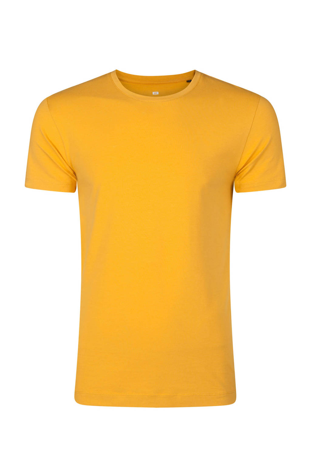 WE Fashion T-shirt, Geel