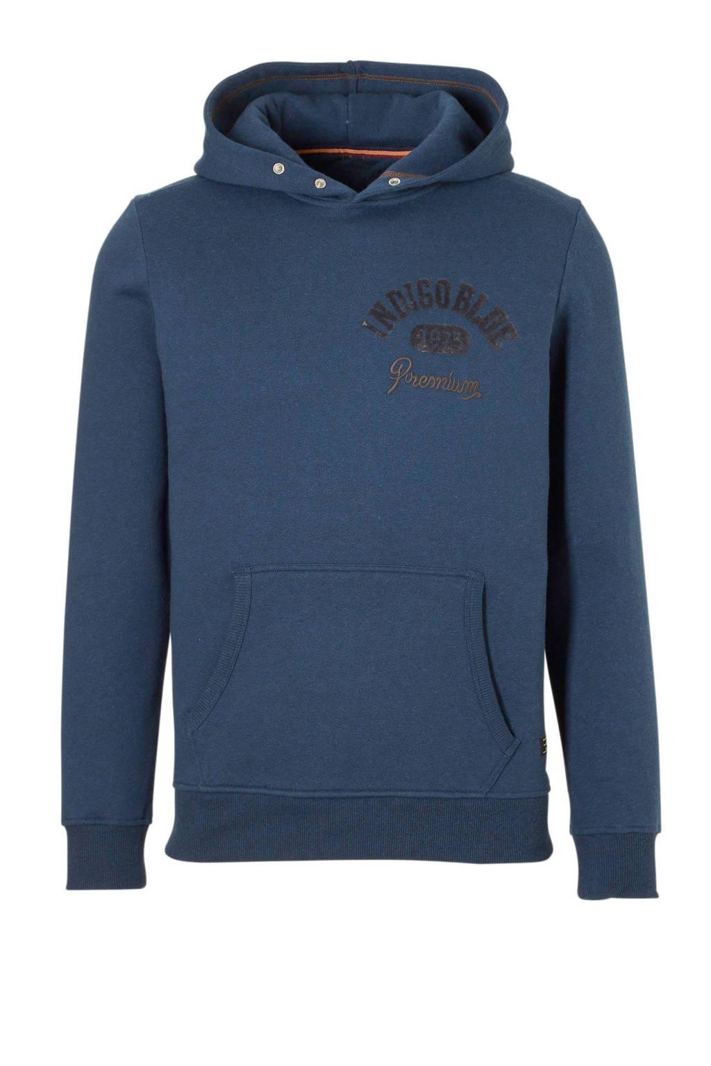 Jack & Jones Premium hoodie, Blauw