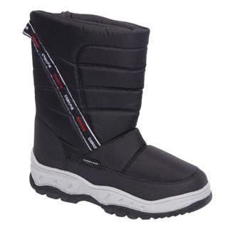 vanHaren Cortina snowboots zwart