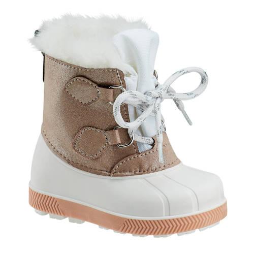 vanHaren Cortina snowboots wit