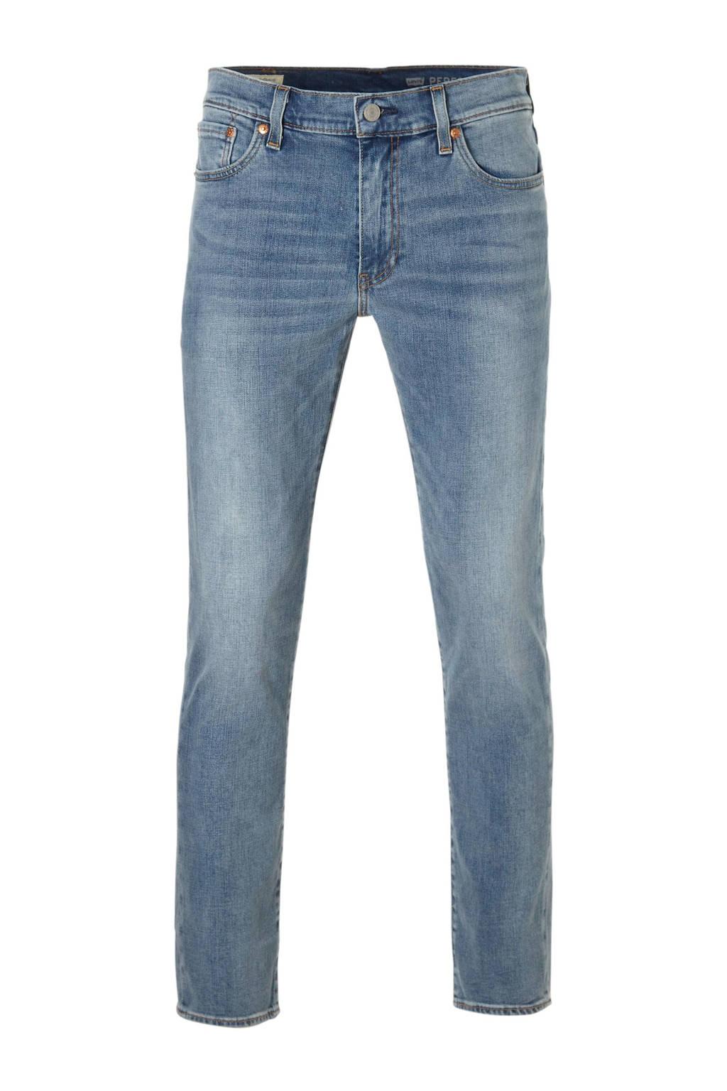Levi's 511 slim fit jeans, Light denim
