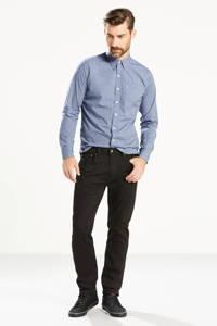 Levi's 502 tapered fit jeans nightshine, Nightshine
