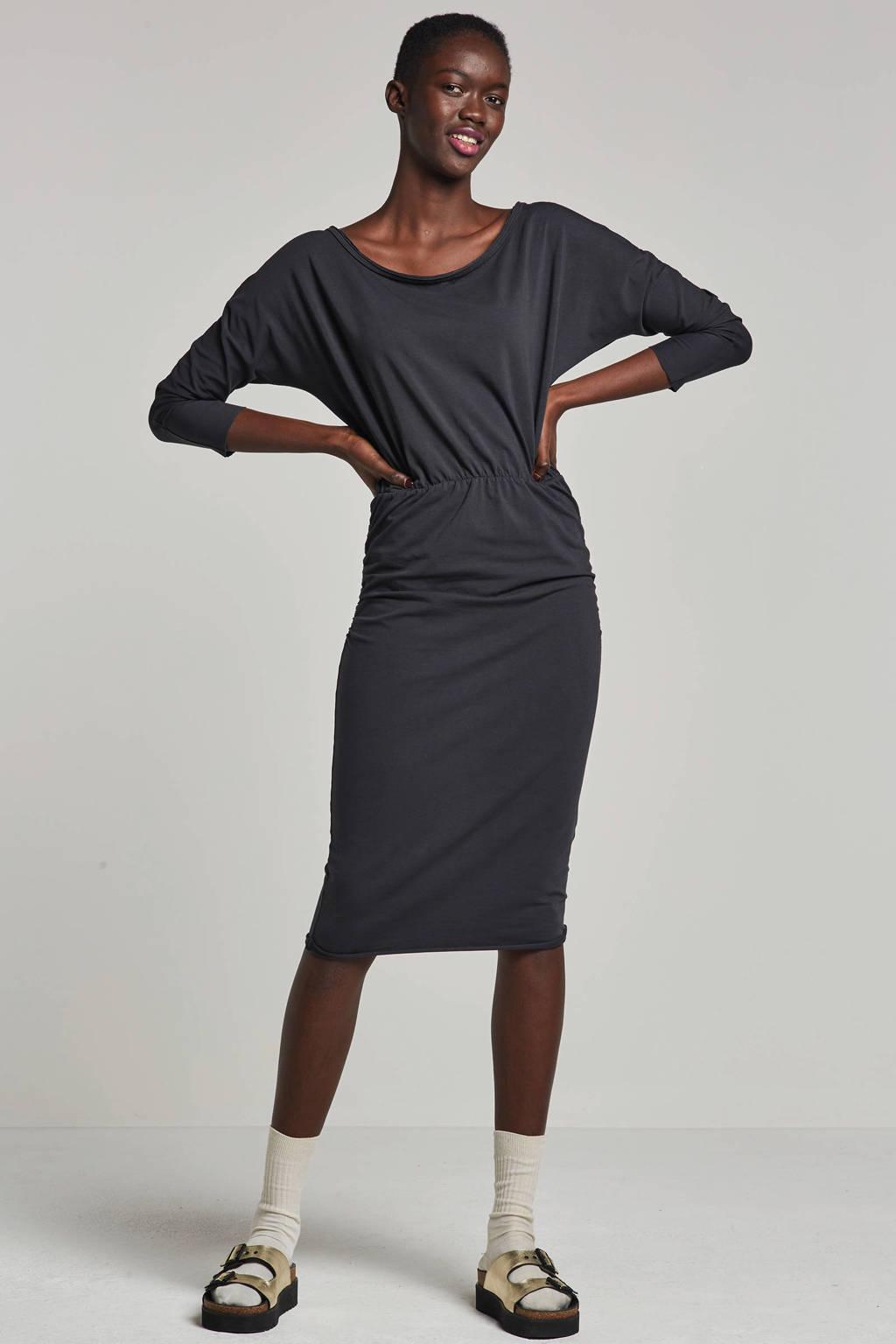 10DAYS jurk, Zwart