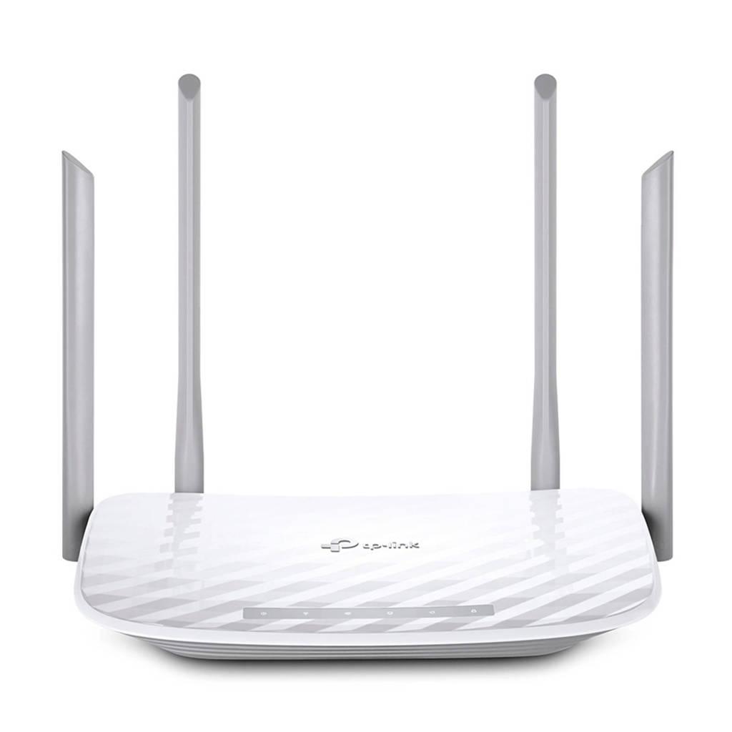 TP-Link ARCHER A5 TP-link Archer 5 router, Wit