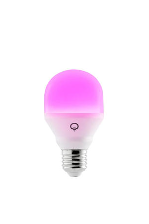 Slimme lamp