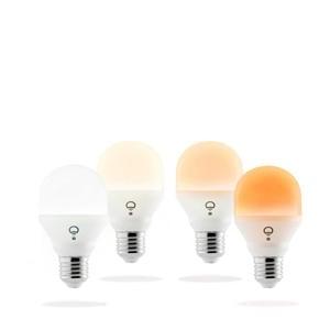 4 stuks smart lamp