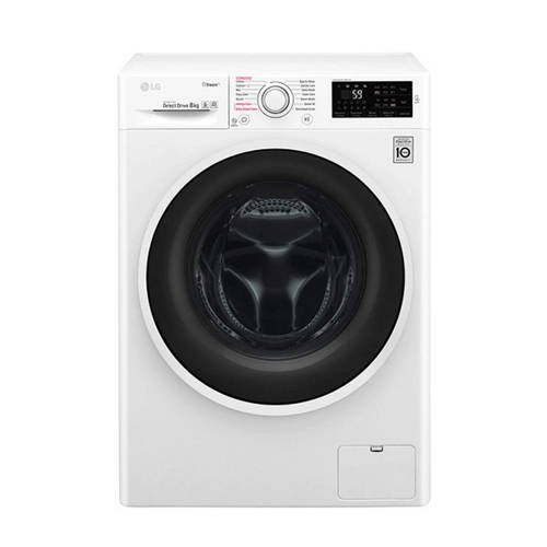 LG F4J7VY2WD wasmachine kopen