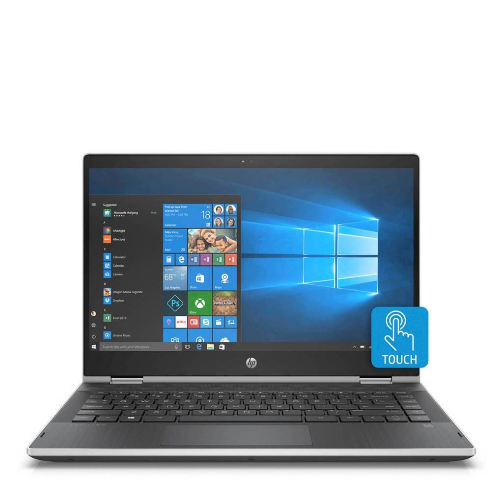 HP 14-DD0505ND 14 inch HD ready 2-in-1 laptop