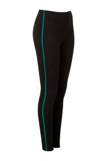 Miss Etam legging zwart (dames)