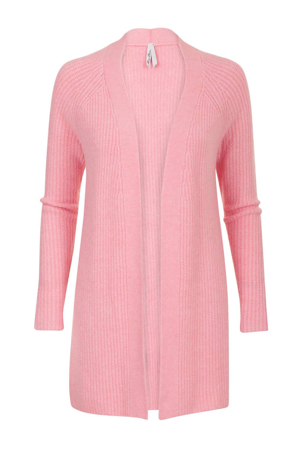 Miss Etam Regulier vest roze, Roze