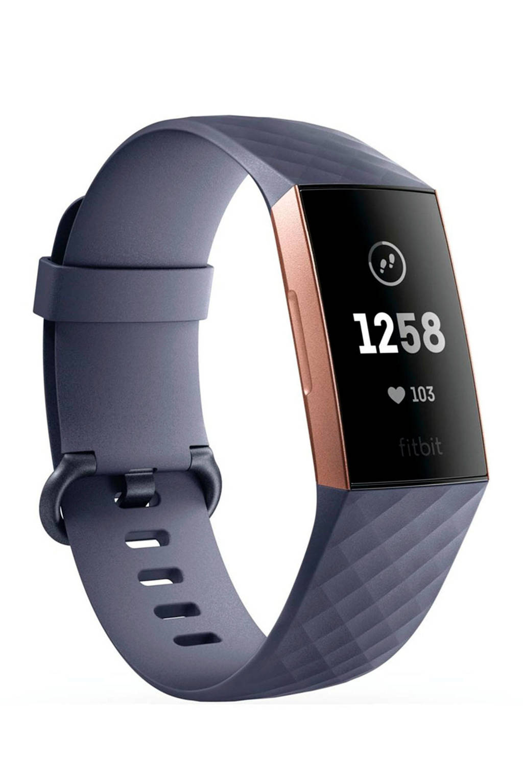 Fitbit Charge 3 activiteiten tracker, -