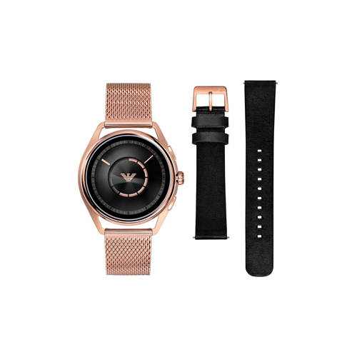 Emporio Armani Matteo Gen 4 smartwatch ART9005 kopen