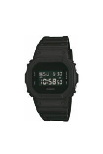 G-shock horloge DW-5600BB-1ER