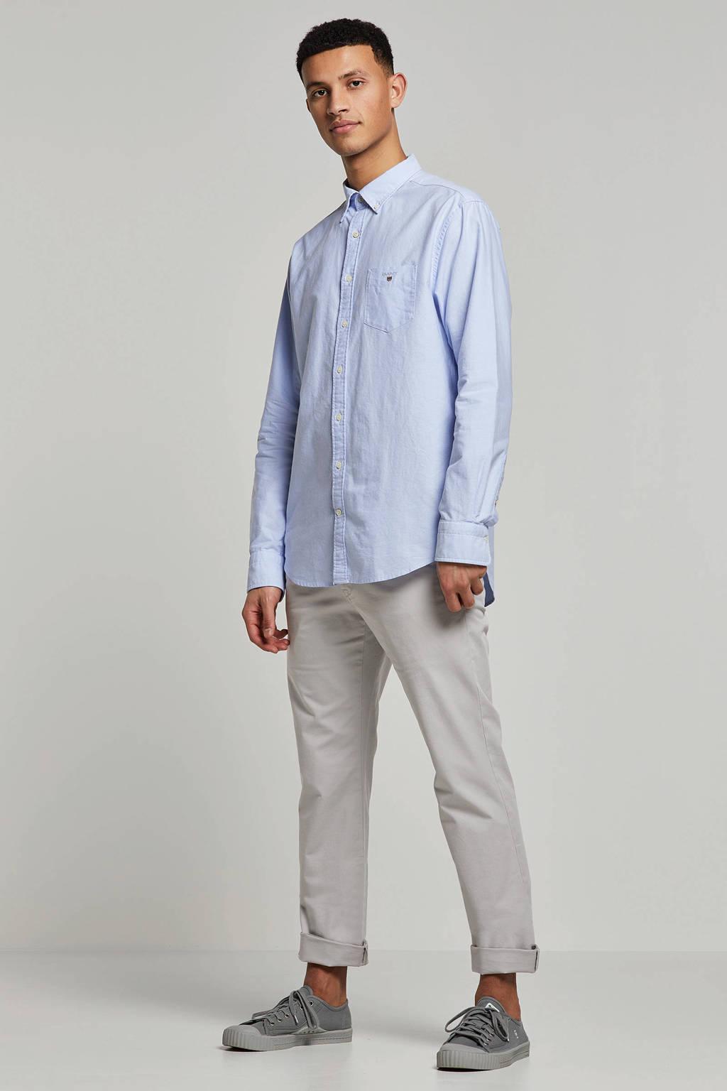 GANT overhemd, Blauw