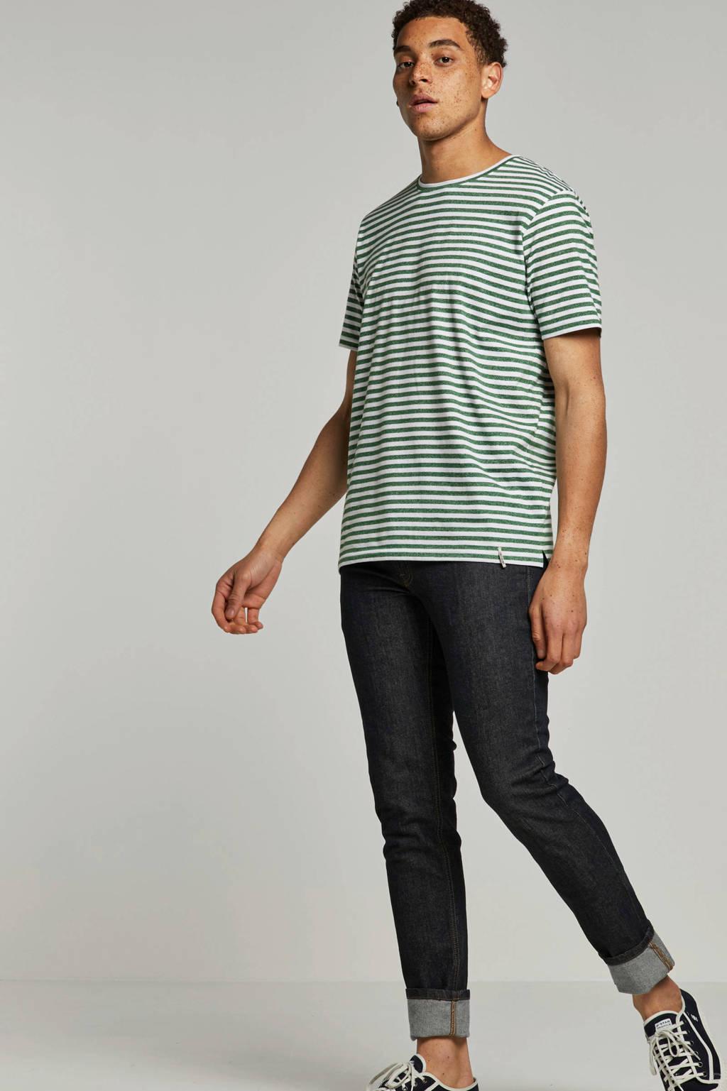 Redefined Rebel slim fit jeans, rinse blue