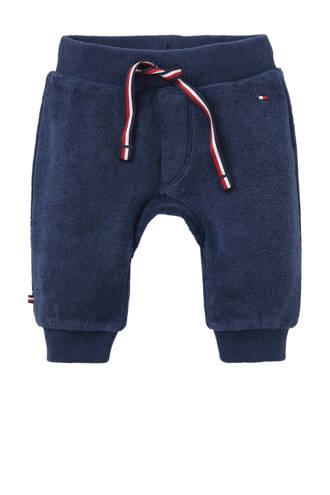 baby sweatpants donkerblauw