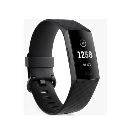 Fitbit Charge 3 activiteiten tracker kopen