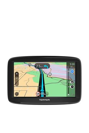 START52EU45 navigatiesysteem + case