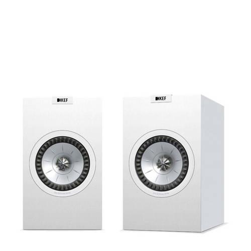 KEF speakers ( 2 stuks) wit kopen