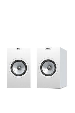 speakers ( 2 stuks) wit