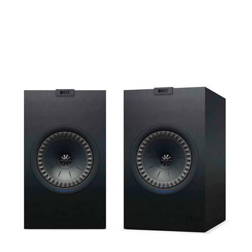 KEF speakers ( 2 stuks) zwart kopen