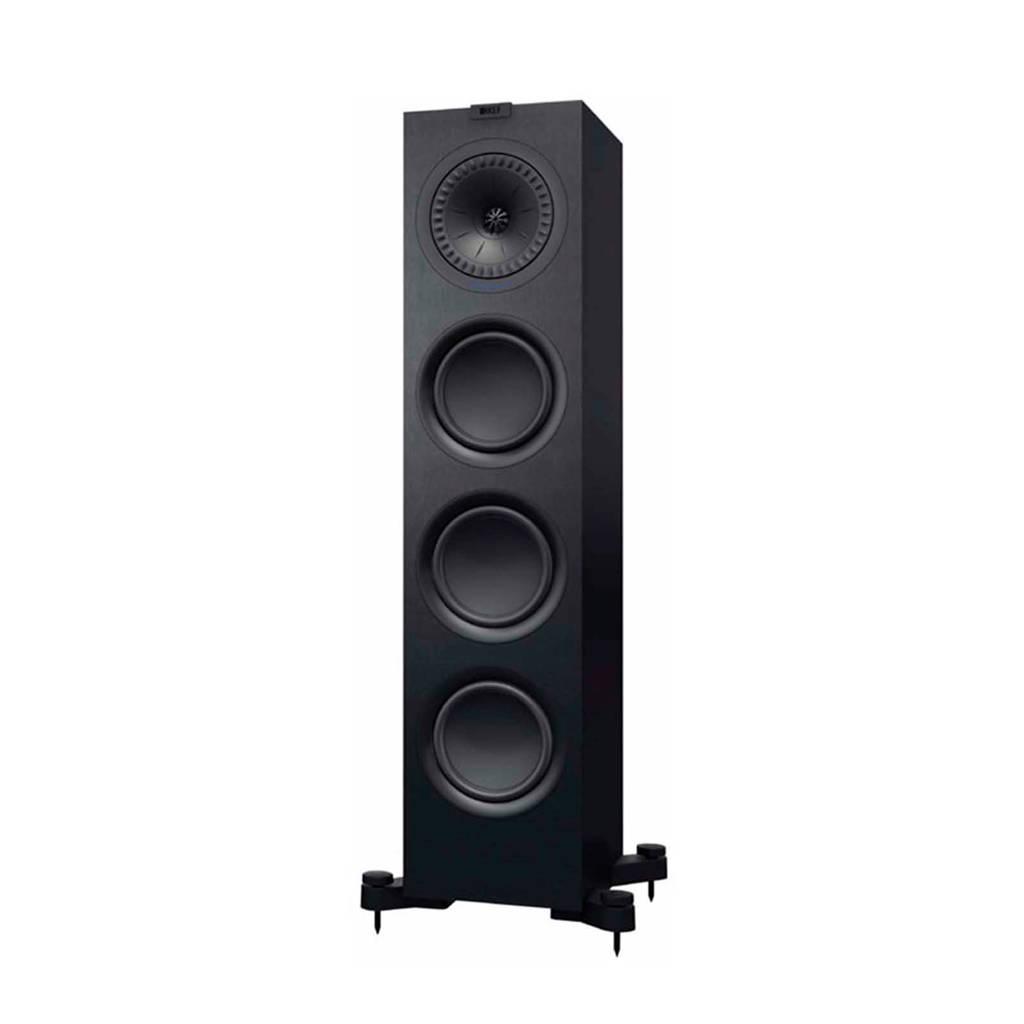 KEF Q750 Draadloze speaker, Zwart