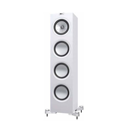 KEF vloerstaande speaker wit kopen