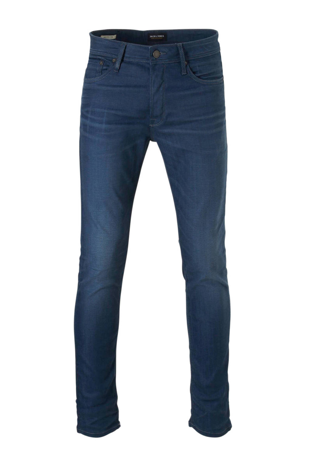 Jack & Jones Intelligence  slim slim fit jeans, Dark denim