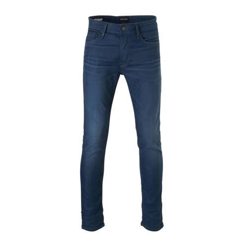JACK & JONES JEANS INTELLIGENCE slim fit jeans Tim blue demin