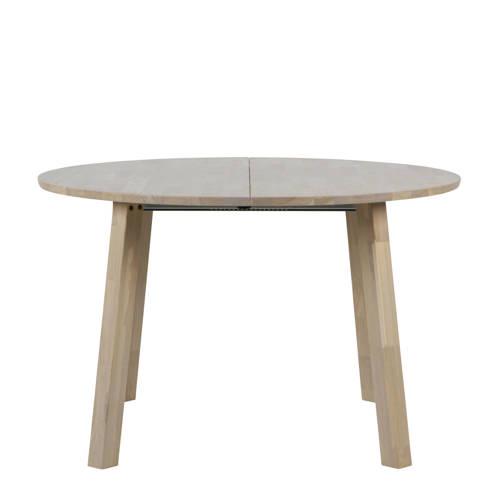 Woood ronde uitschuifbare eettafel Lange Jan 120-200 cm kopen